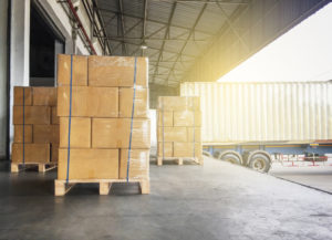 Increase eCommerce Sales by Offering Freight Shipping