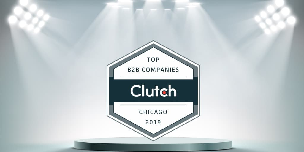 JetRails Magento Hosting Named Top 2019 Company by Clutch