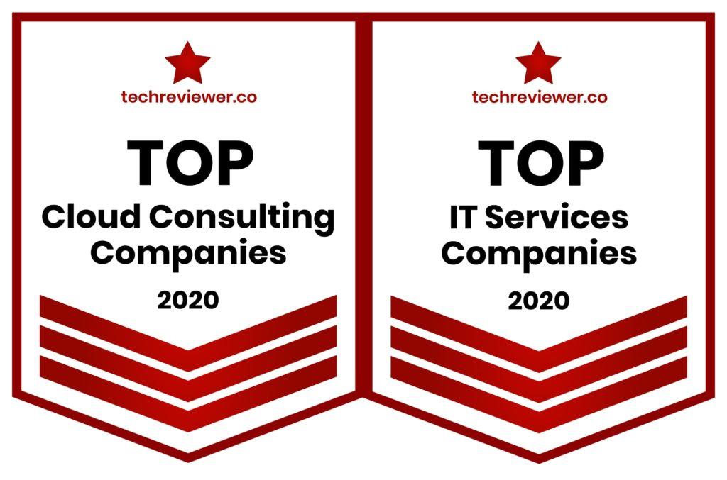 JetRails Tech Reviewer Awards