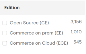 Magento Extension Hosting Requirements