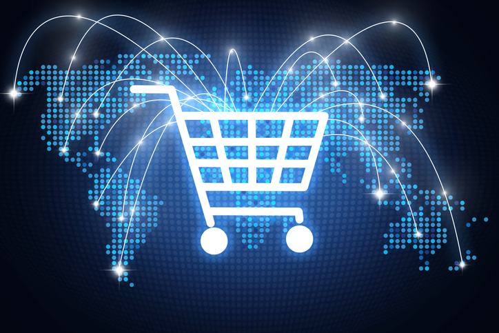 Multichannel eCommerce International Marketplaces