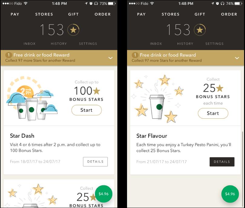 Starbucks Rewards Case Study