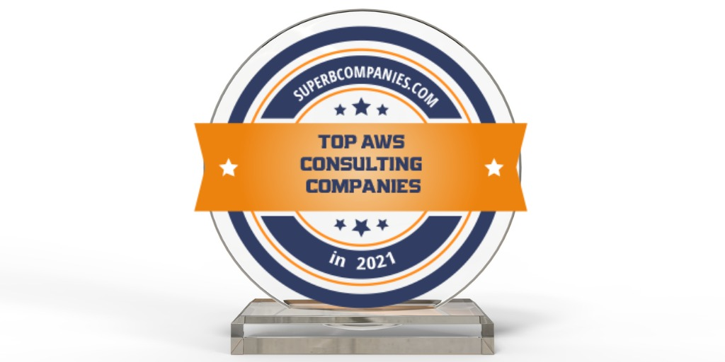 Top AWS Consulting Company 2021