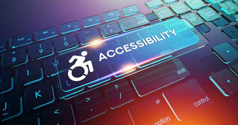 eCommerce Website Accessibility Test