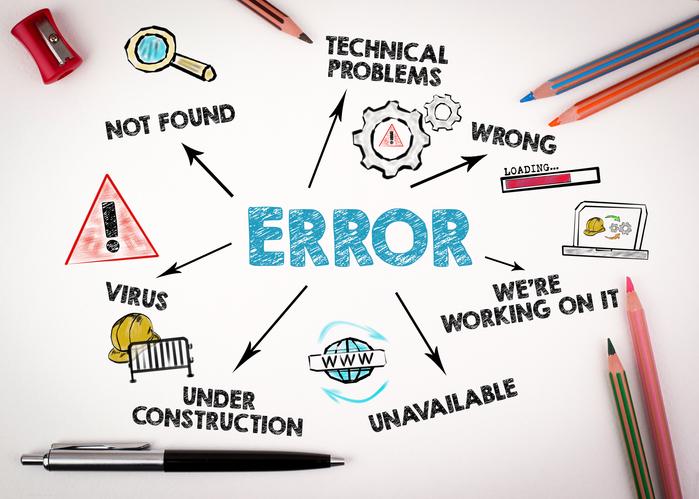eCommerce website broken link test